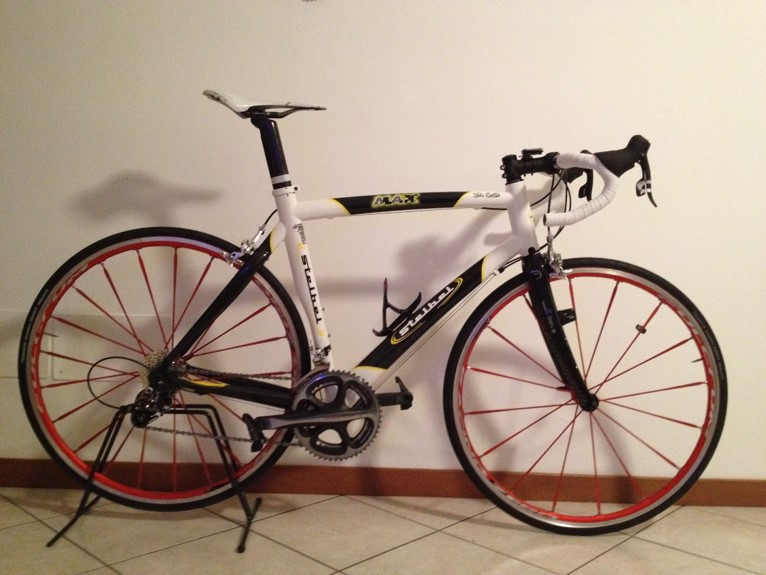 Lotto Bici Da Corsa Dedacciai